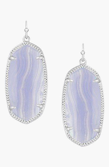 Kendra Scott Elle Drop Earrings Available At Nordstrom