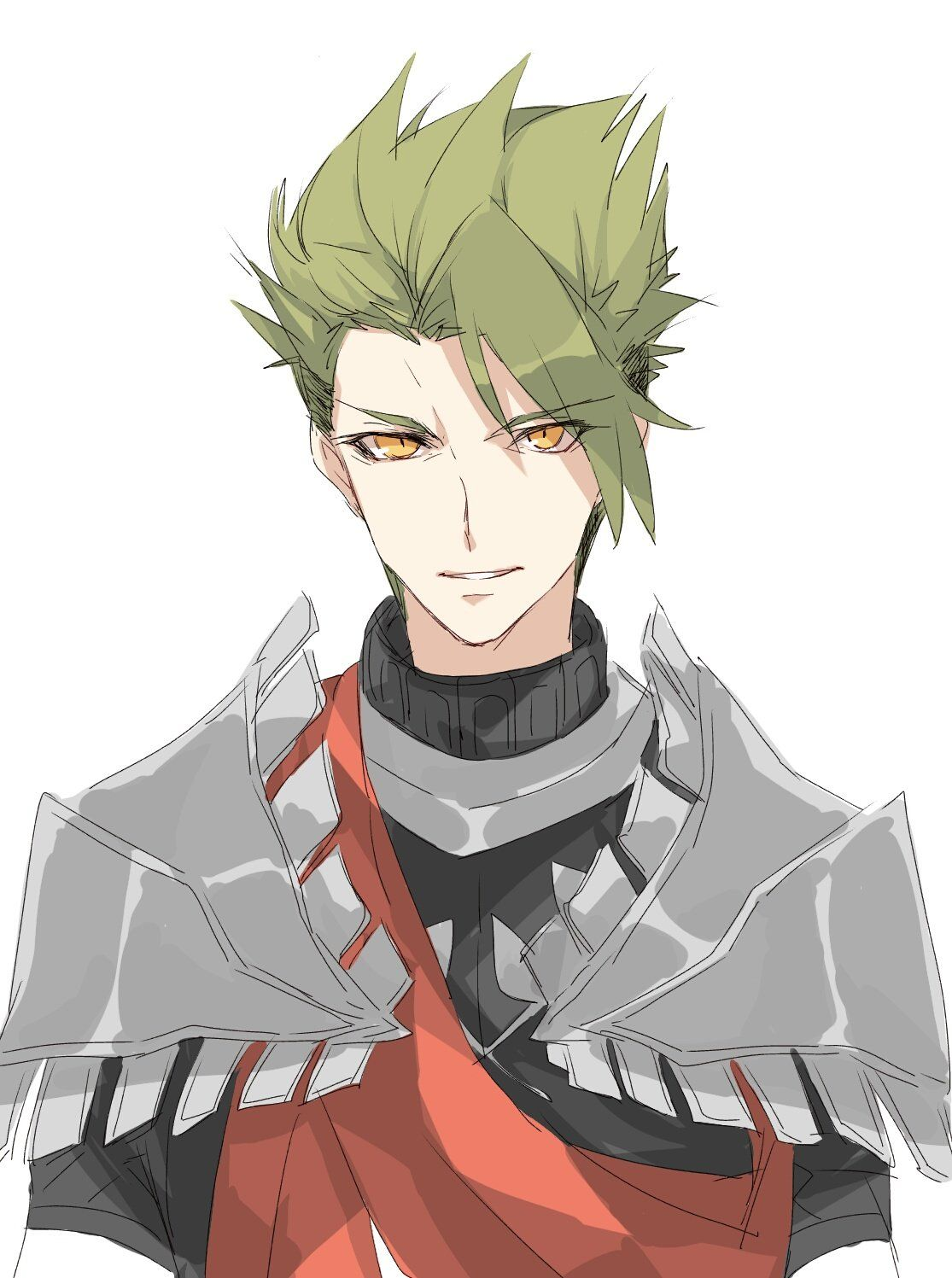Pinterest Fate, Achilles, Rider of red