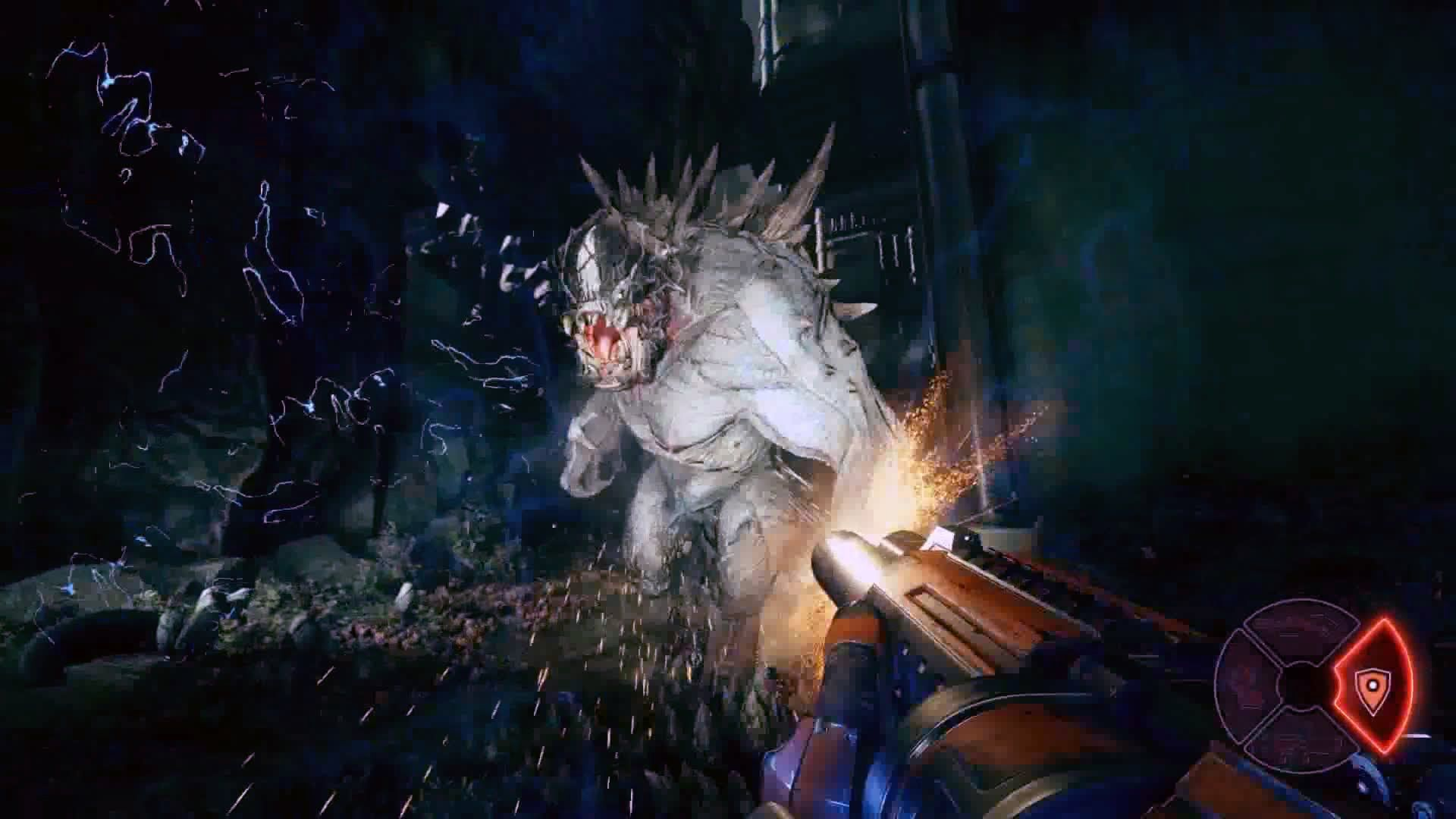 awesome EVOLVE Parnell Gameplay