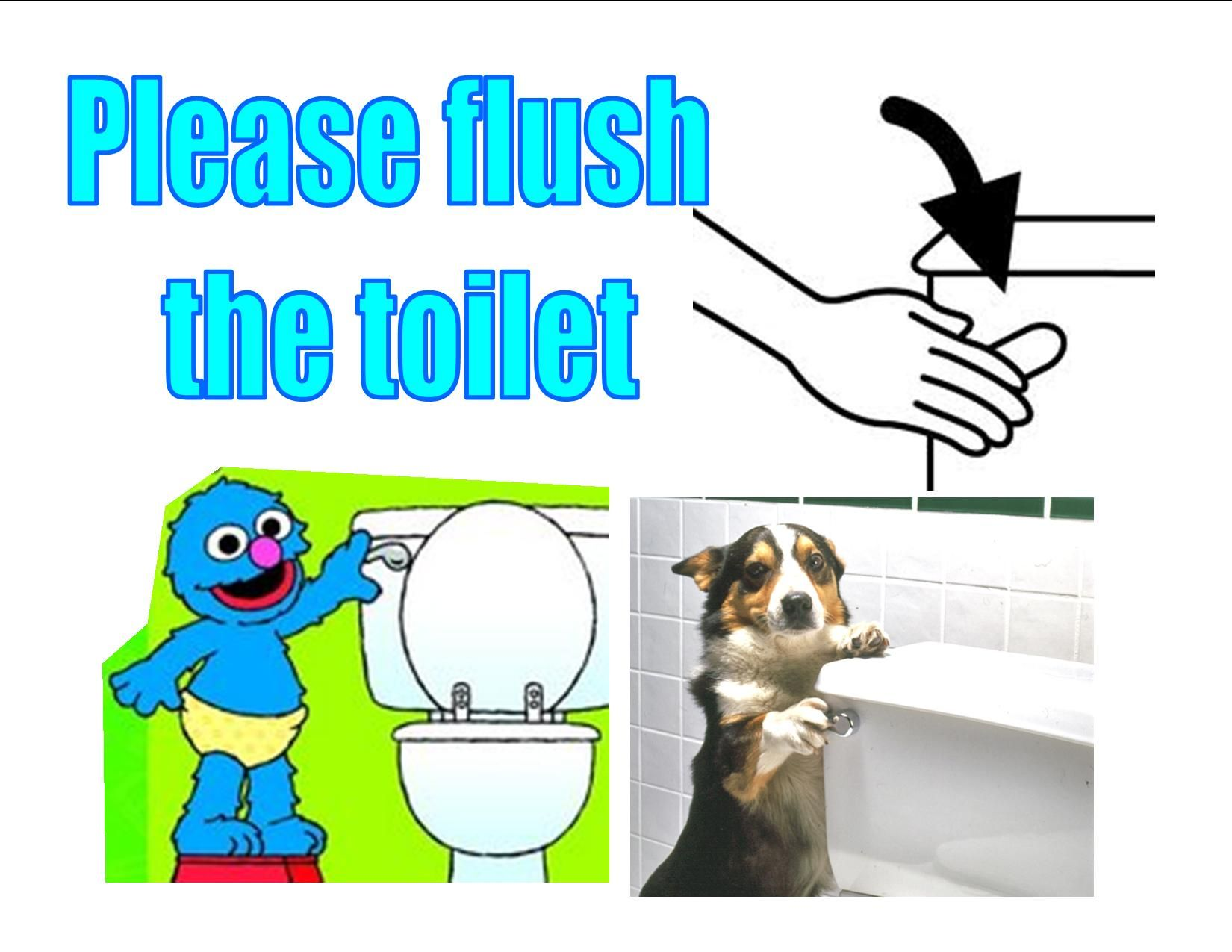 how to keep toilet bowl clean with each flush