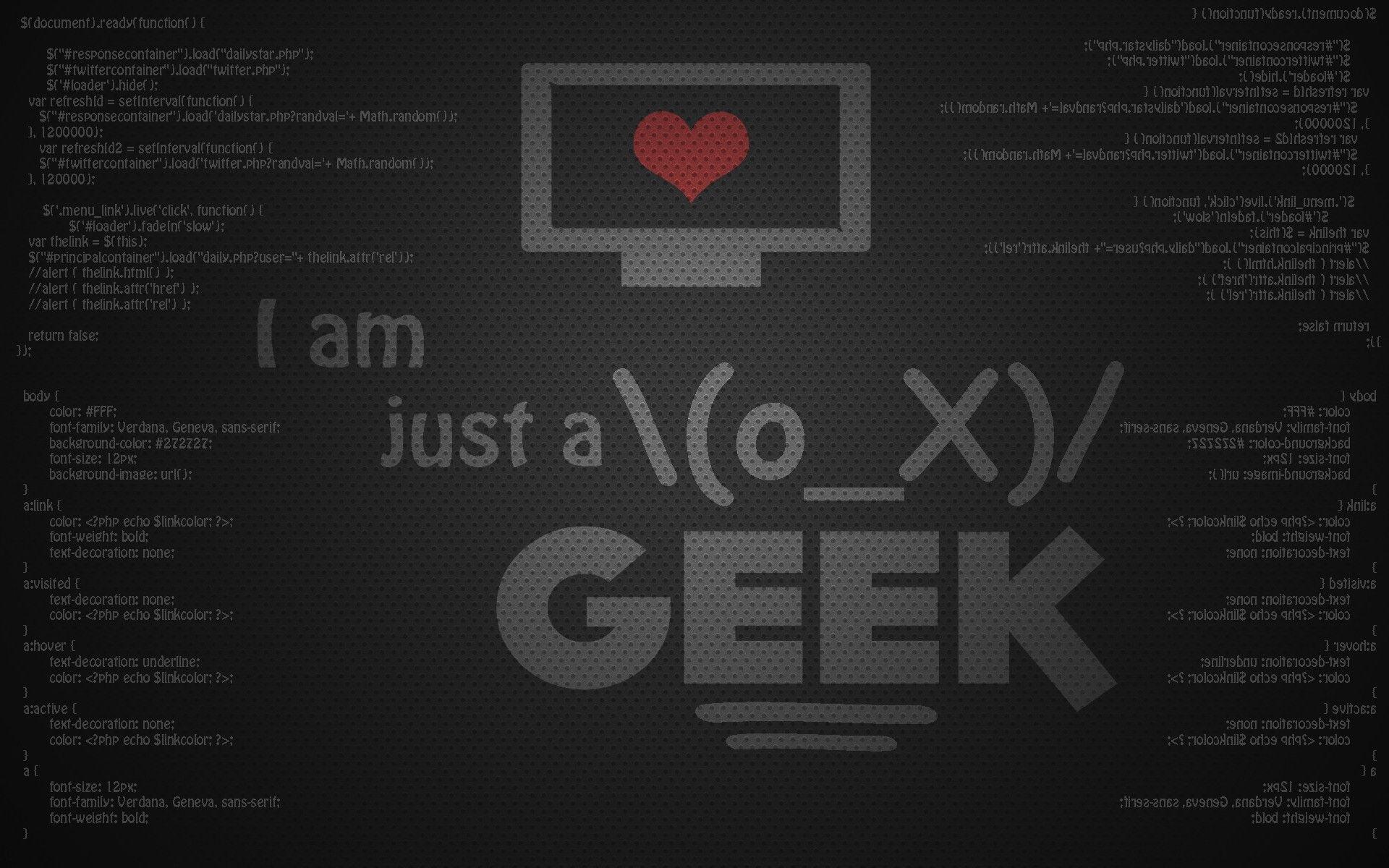 404 Not Found Code Wallpaper Geek Stuff Geek Art