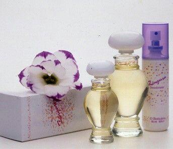 Zingara Perfumes Antigos Fragrancias Boticario