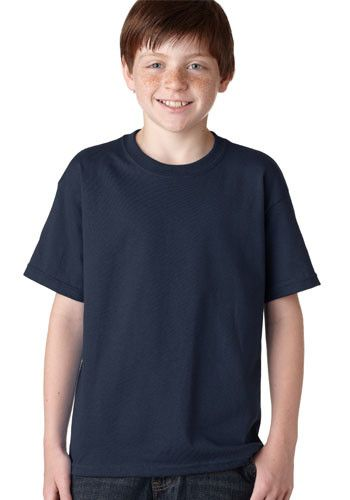 2ba5b736e99 Gildan 5.3 oz Heavy Cotton Youth Tee - Preshrunk (Quantity of 12+ at  5.70  each  Quantity of 24+ at  4.80 each  Quantity of 36+ at  4.75 each  ...