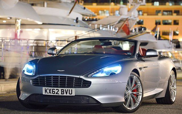 Download LuXuper For Android And IOS K Pics And A Growing Car - Aston martin under 50k