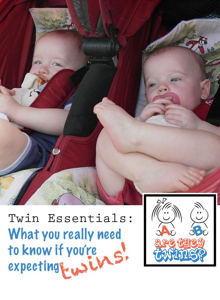 If you're expecting twins then don't miss this article. Discover the twin essentials we wish we had known before we had our own twins!