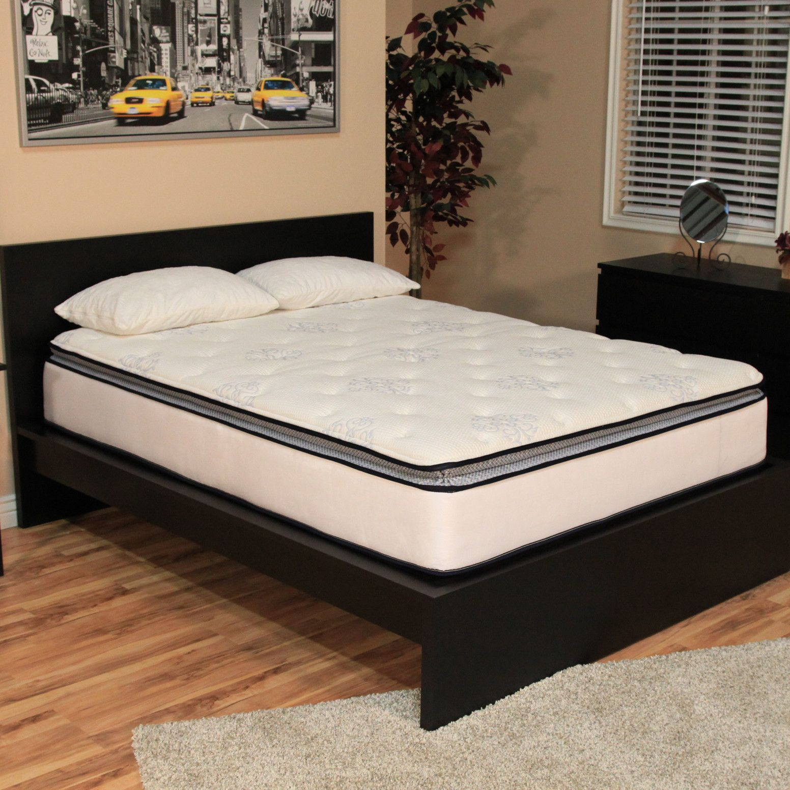 Dreams Mattress Guarantee Brooklyn Bedding Ultimate Dreams 12