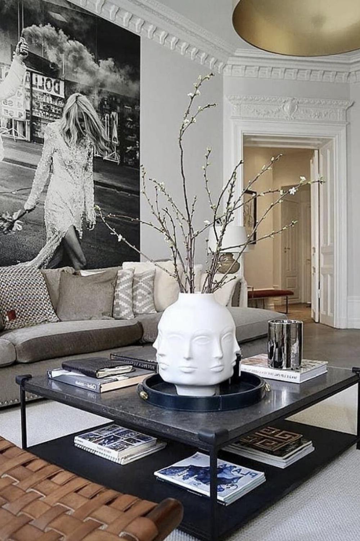 Adorable Contemporary Living Room Ideas 005