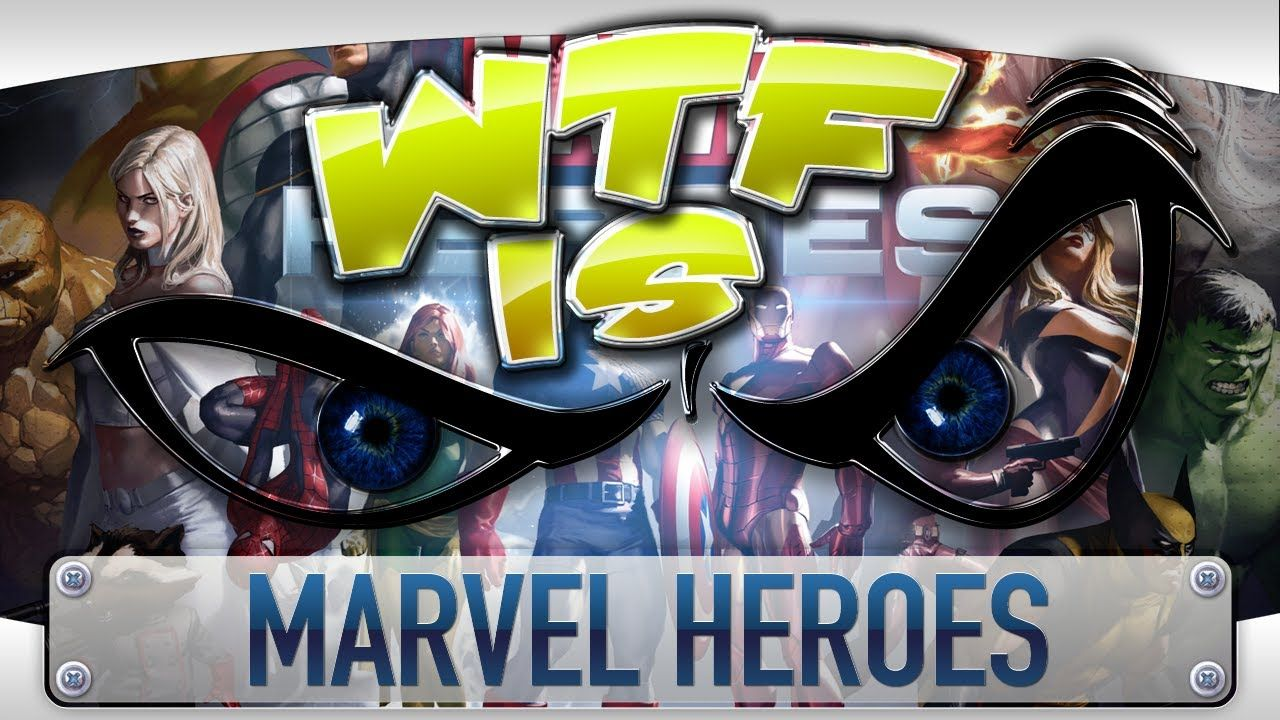 Check out this review for Marvel Heroes....Great MMORPG