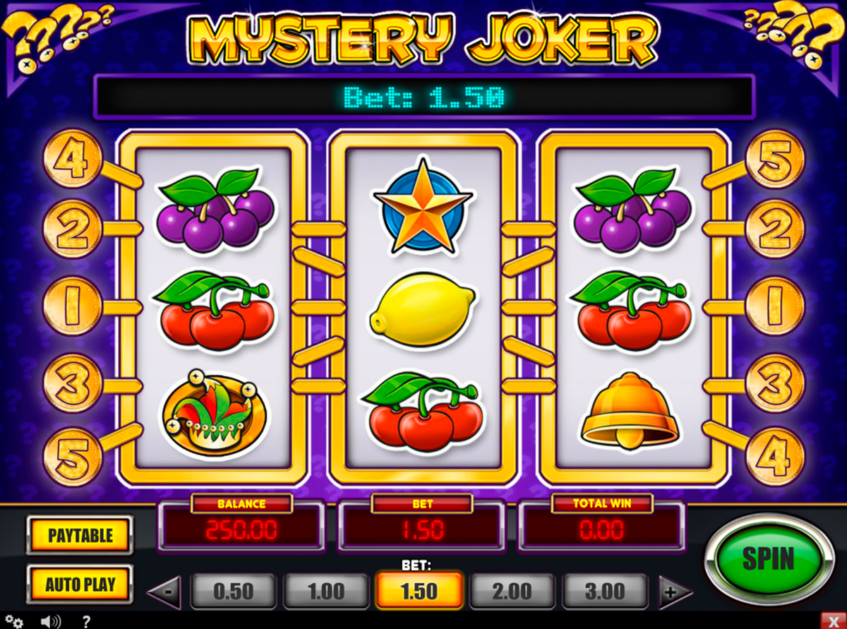Spiele Dark Joker - Video Slots Online
