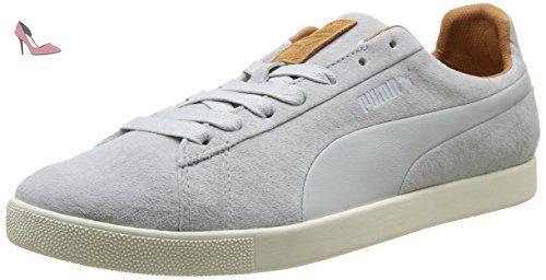 chaussure de ville puma