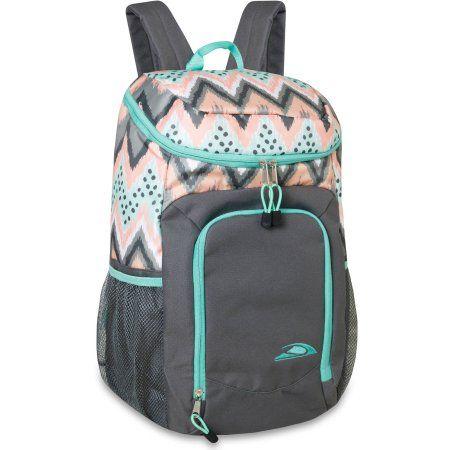 18 Inch Top Zip Chevron Backpack   Cool Backpacks   Pinterest ...