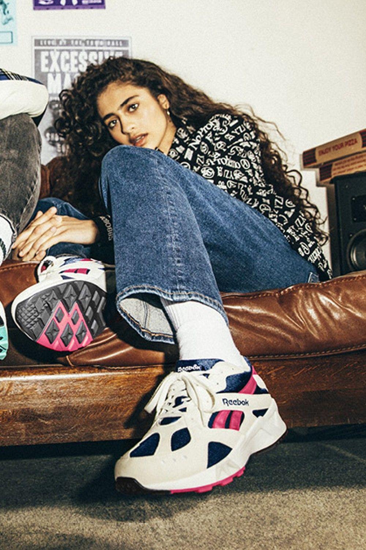 0e03a9e386c Hide Yo  Dads  The Reebok Aztrek Sneakers Are Back