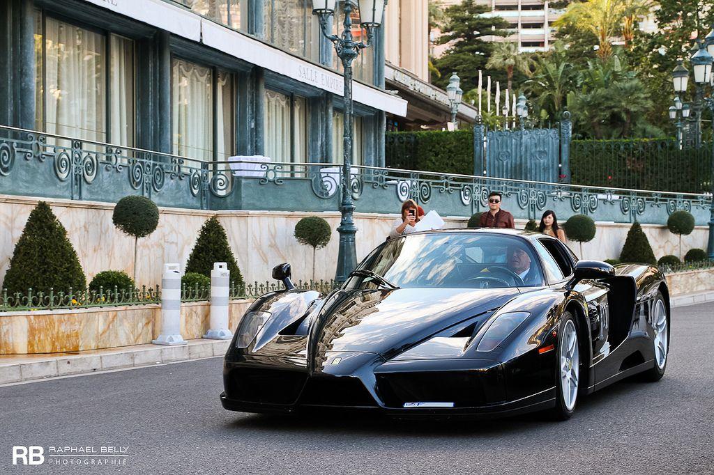 Automotivated フェラーリ かっこいい 車