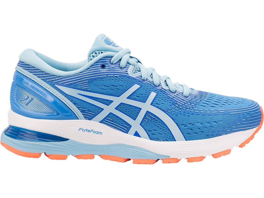 asics womens shoes size chart in us