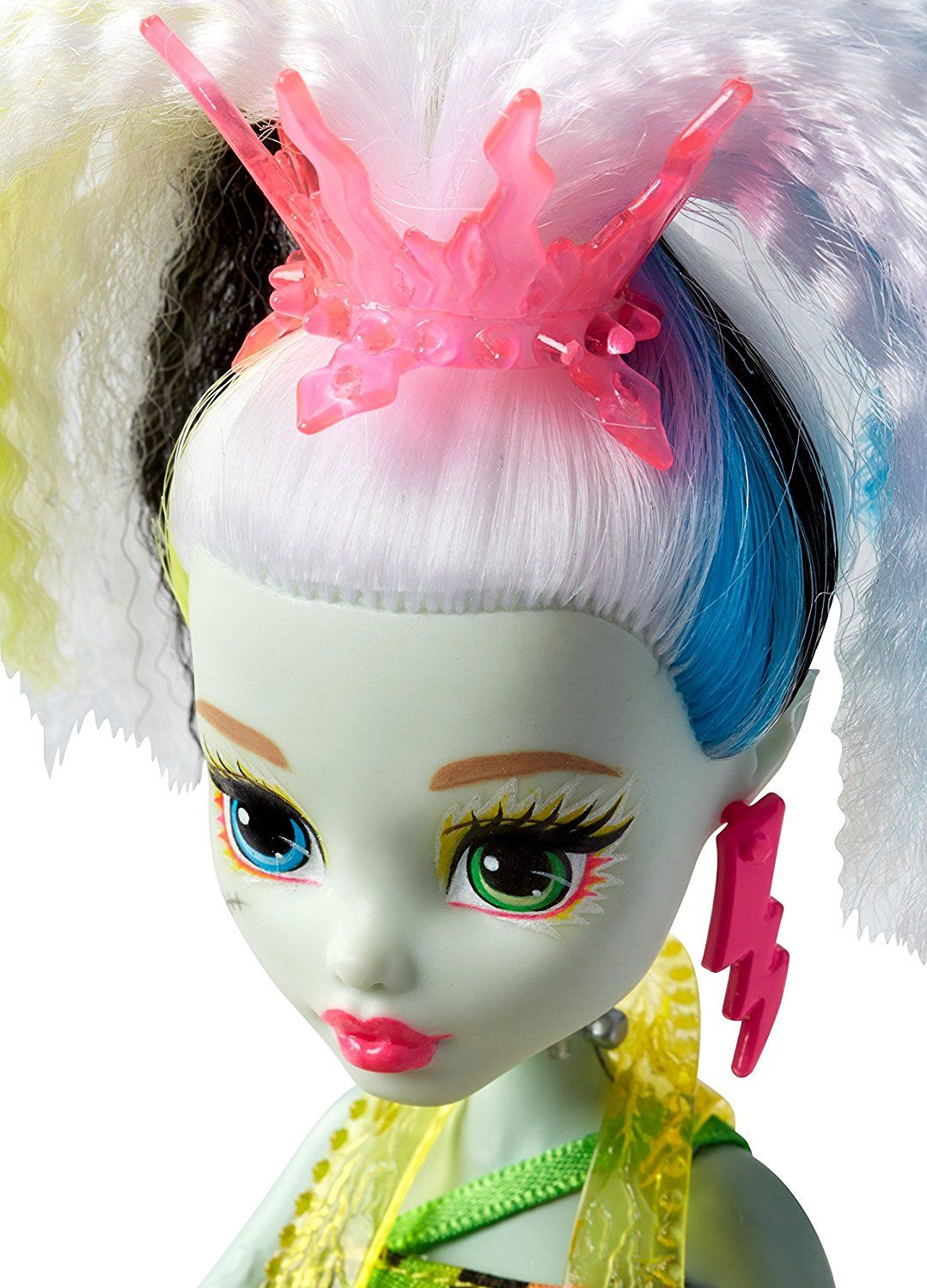 All about Monster High: Roll over image to zoom in Monster High ...