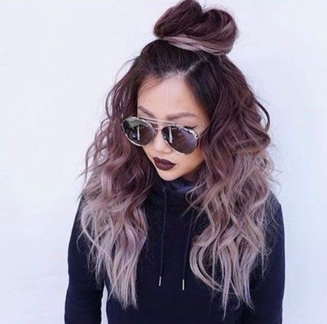 Ombre Hairstyles Simple 45 Popular Ombre Hairstyles  Ombre Hairstyles Are A Hot New Trend