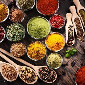 13 Copycat Spice Blends #maketacoseasoning