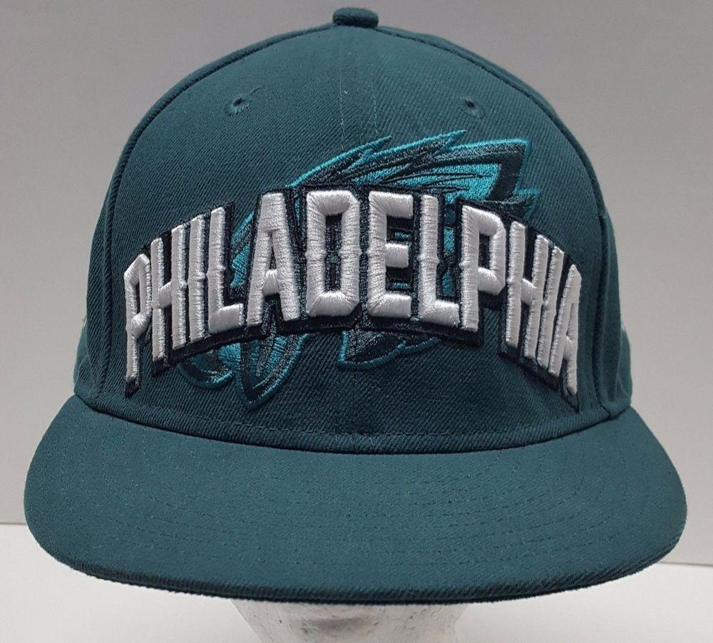 c9fca1b9a1f NFL DRAFT 2012 Philadelphia Eagles Hat Cap Dark Green Fitted 71 4 New Era   NewEra  PhiladelphiaEagles