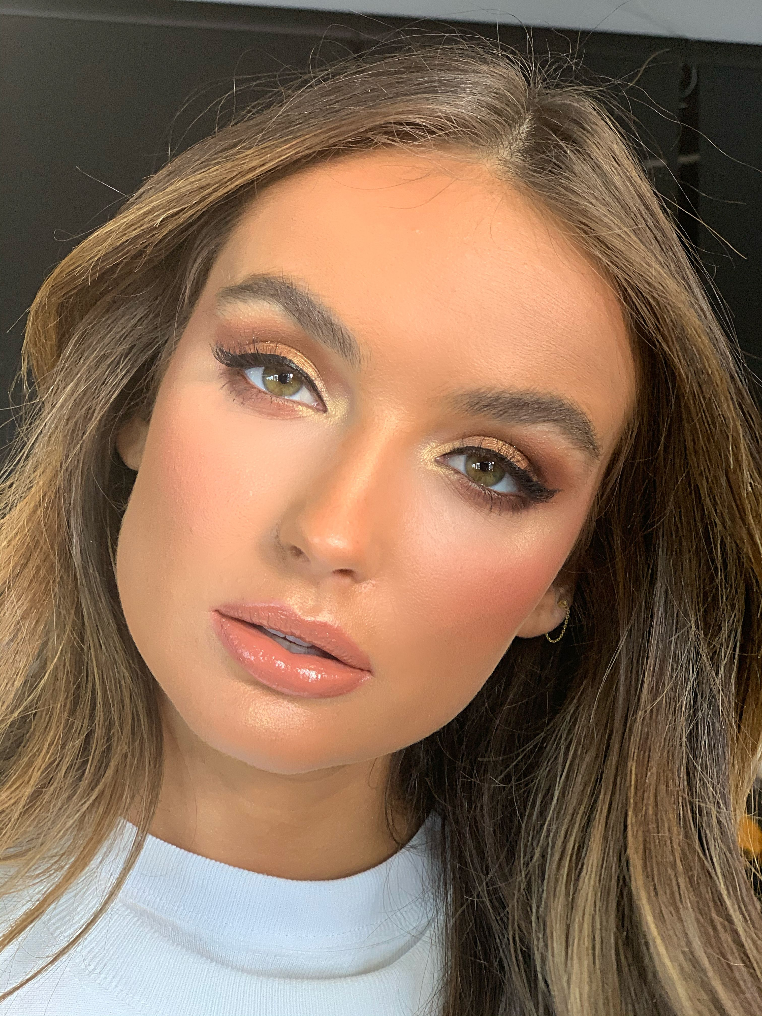 Soft glam makeup Glam makeup, Soft glam makeup, Makeup