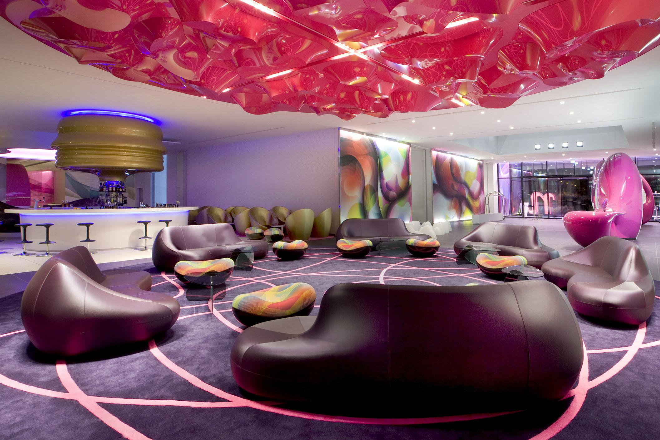 nhow hotels part of NH Hotel Group | NH fans | Berlin hotel