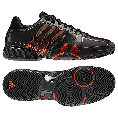 new arrival e1d93 294f4 Men s adidas Adipower BARRICADE Shoes  140.00