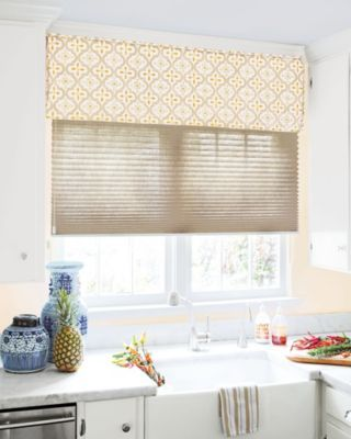 #Graber hugs collection of graber Pleated shades. http://www.zebrablinds.com/shades/pleated-shades.html