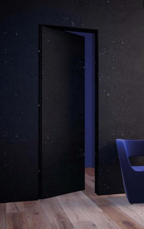 Invisible Frame Door Canada Doors Pinterest Doors Black