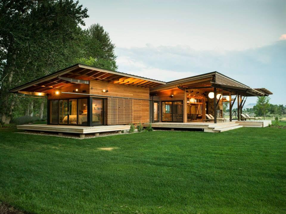 How To Design Your Own Home Modern Mimari Mimari Tasarim Ev Plani