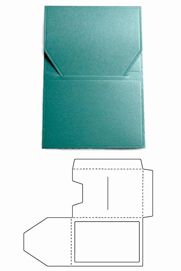 Card Holder Template Inspirational Blitsy Template Dies Business Card Holder Lifestyle Business Card Holders Envelope Template Diy Box