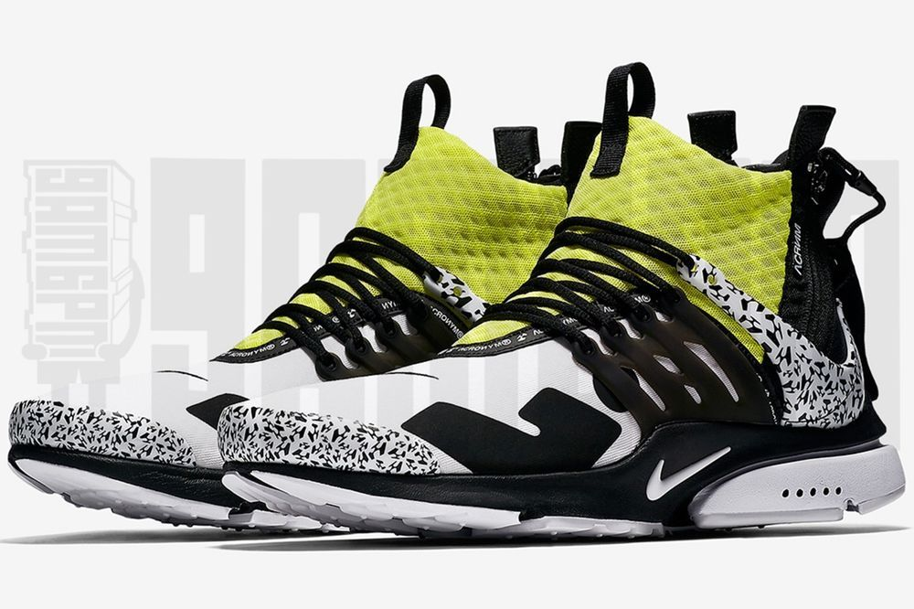 Nike AIR PRESTO MID ACRONYM WHITE DYNAMIC YELLOW BLACK PRE-ORDER offwhite ( eBay Link) 83b24cfdf0b0