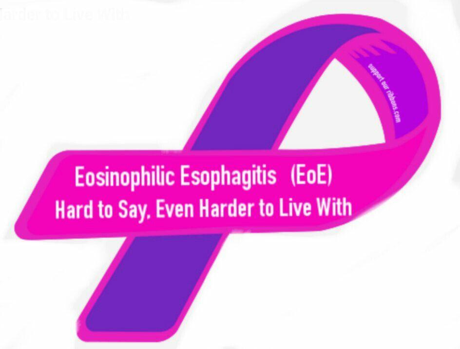 I Love my Eosinophilic Esophag...