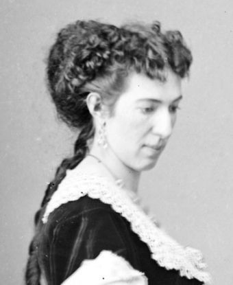 Belle Boyd: Spy for the Confederacy