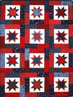 Google Image Result for http://shop.millhousequilts.com/prodimg ... : lucky star quilt pattern - Adamdwight.com