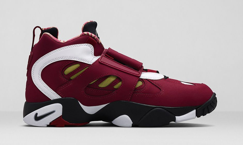 best service 9ea80 83c2b The Nike Air Diamond Turf II FLORIDA STATE release date is set for August 28.  The gold-accented garnet nubuck shoe sports FSU branding and logos, with .