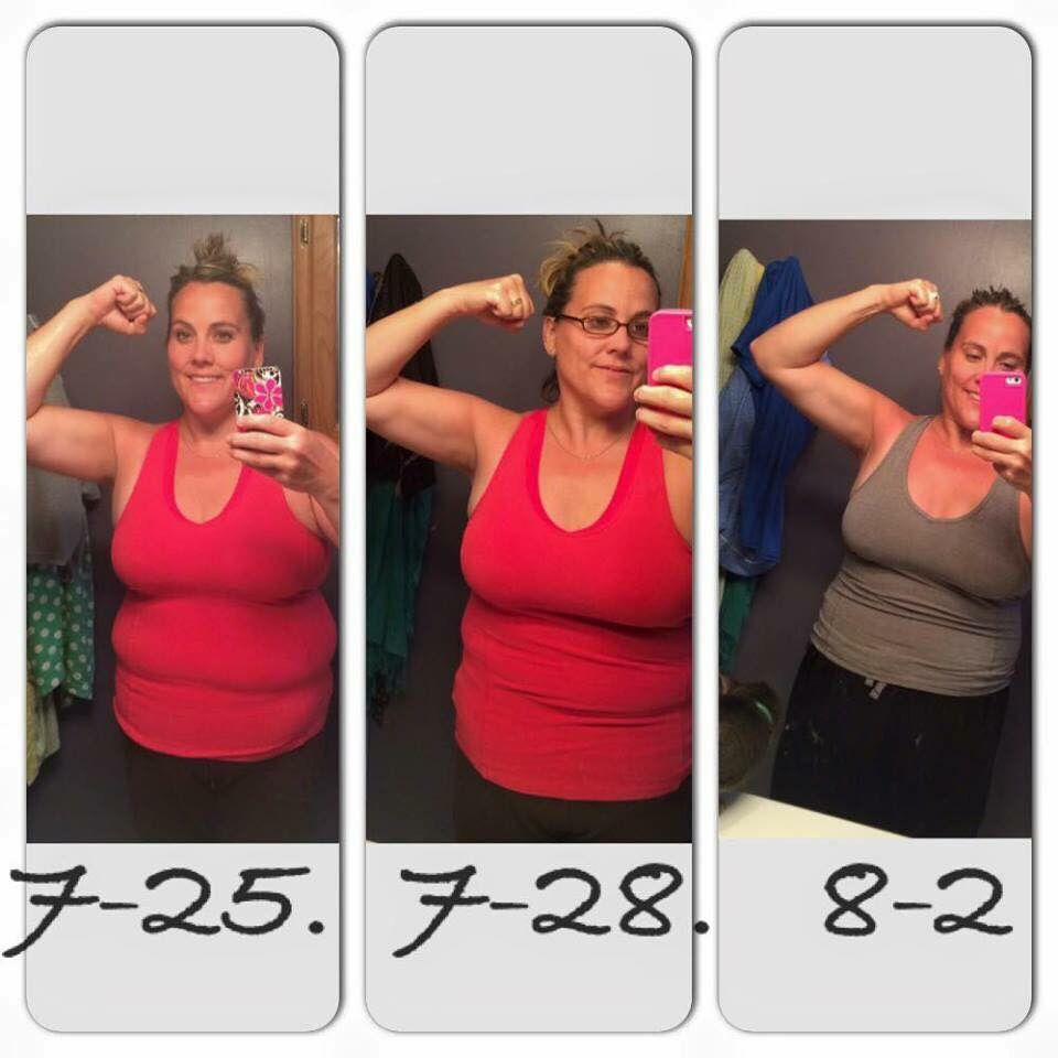 Os By #pruvit Before And Afters! Ask Me How To