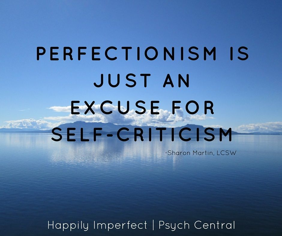 Sharons Favorite Inspirational Quotes About Perfectionism