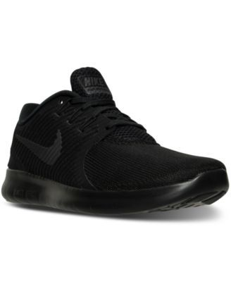 57806f2af9fb7 Nike Women s Free Run Commuter Running Sneakers from Finish Line ...