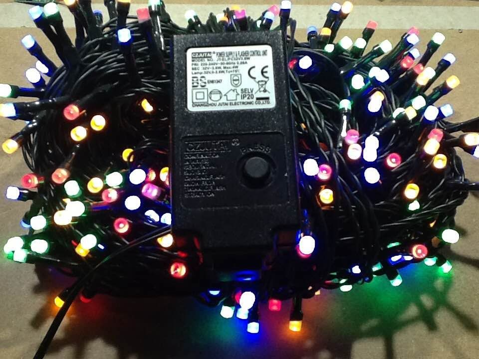 Memory Hack For New 2 Wire Led Christmas Fairy Light Controller Christmas Fairy Lights Christmas Lights Outdoor Christmas Lights