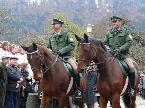 Masculine Mens Boots German Mounted Police Police War Horse Horse Rider
