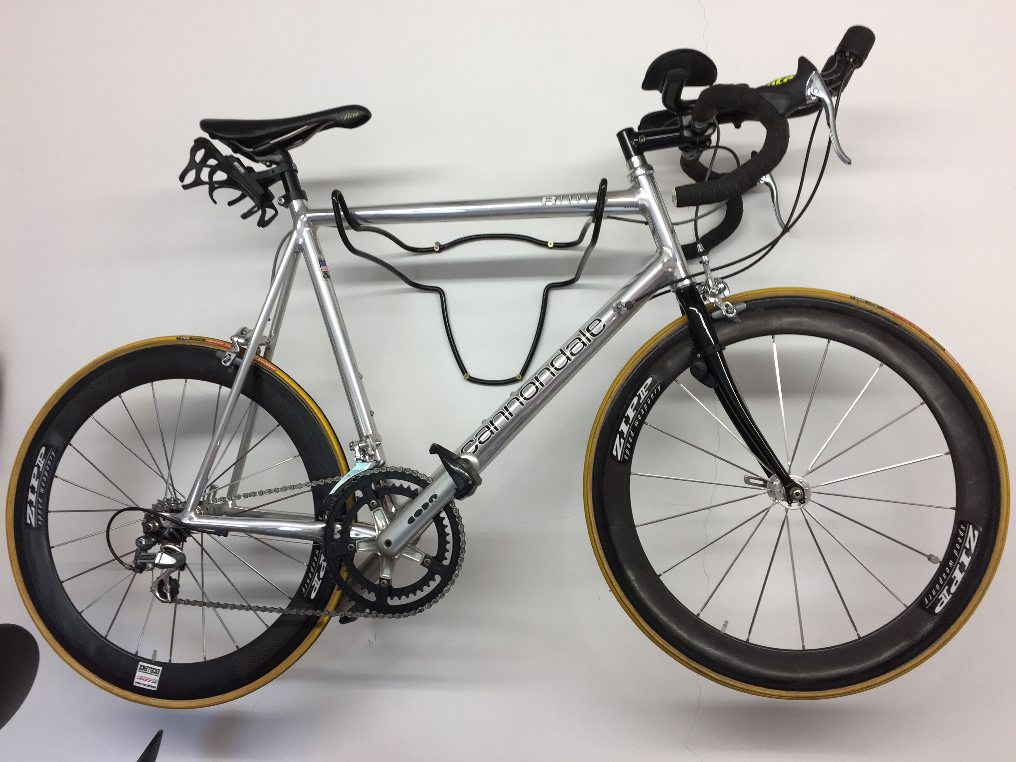 1995 Cannondale R1000 TT bike