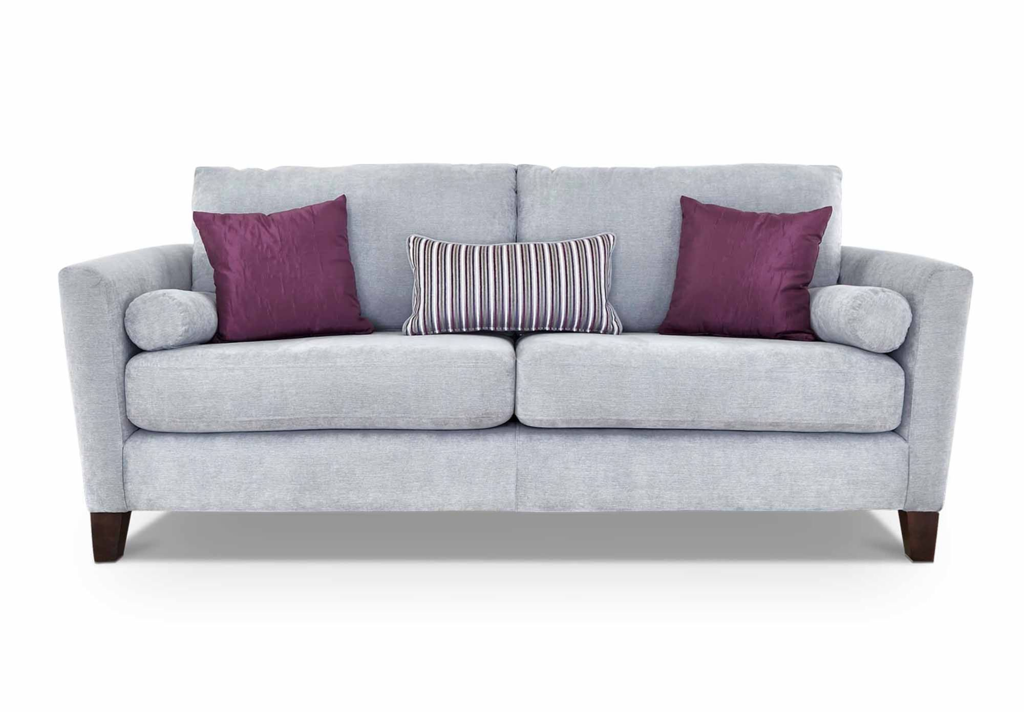 Furniture Village Armchairs 3 seater sofa - mezzo - living room furniture | sofas and