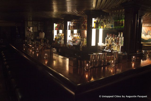 NYC Hidden Bars and Restaurants-Please Don't Tell-East Vilage-Michelle Young-Laura Itzkowitz-NYC