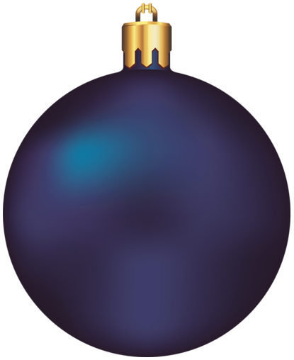 Transparent Dark Blue Christmas Ball Ornament Clipart Blue Christmas Decor Blue Christmas Blue Christmas Ornaments