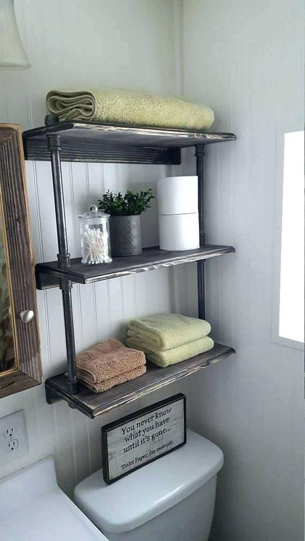 Modern Shelving Unit Original Dengan Gambar Ide