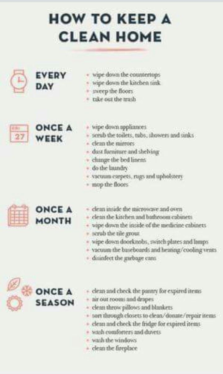 Kitchen cleaning tips | Household projects | Pinterest | Kitchens ...