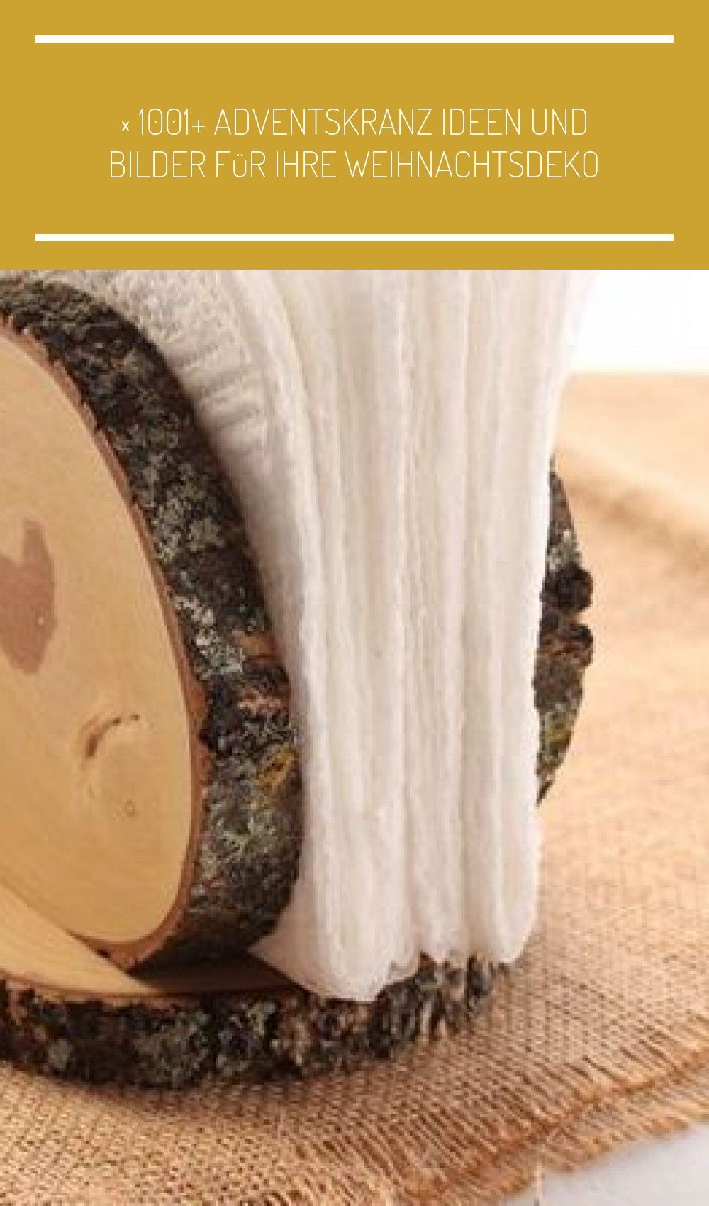 20 brilliant ideas for transforming wooden disks and logs …