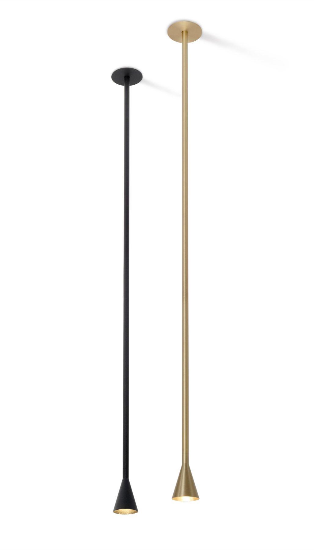 Austere Lamp By Hans Verstuyft Light