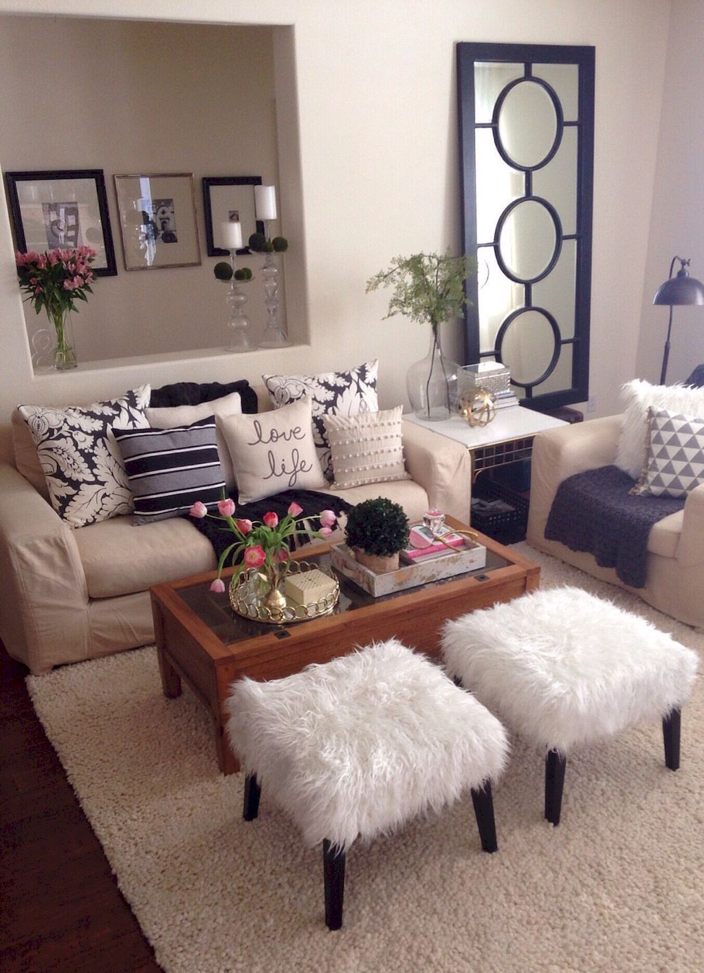 Pin By Susana Clarke On House Decor Beige Living Rooms