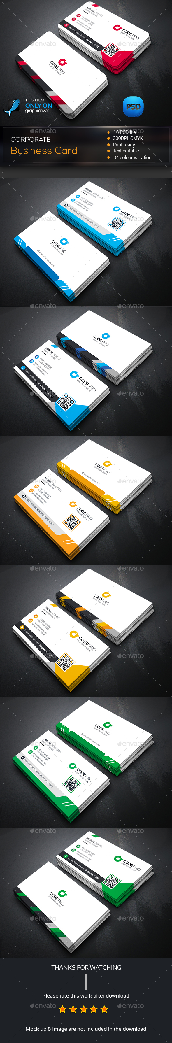 Business card template bundle psd design download http business card template bundle psd design download httpgraphicriver reheart Choice Image