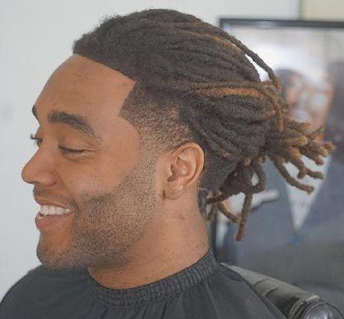 20 Dread Fade Haircuts , Smart Choice for Simple \u0026 Healthy